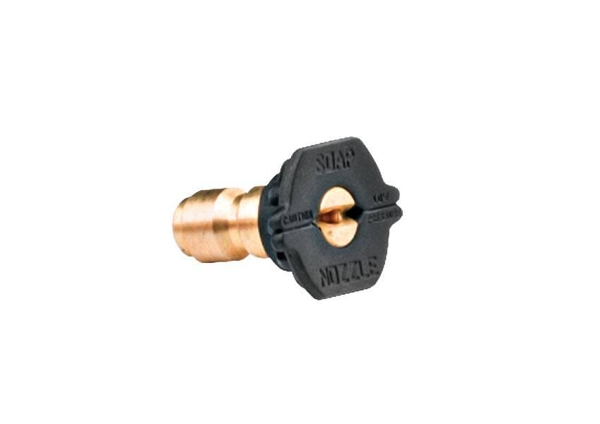 Nozzle black. cod. 3600400